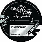 Richard Grey In Love