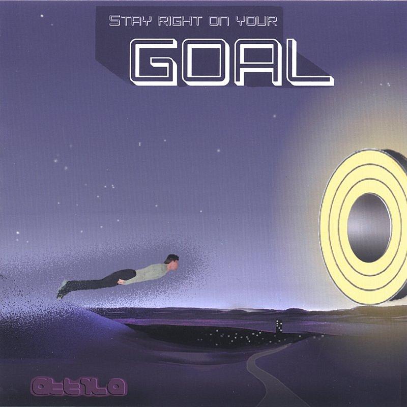 Cover Art: Goal