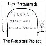 Alex Arrowsmith The Albatross Project