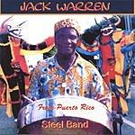 Jack Warren Jack Warren Steel Band From Puerto Rico