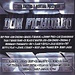 Don Che Records Presents Don Chezina Y Montana Presentan: Don Fichureo