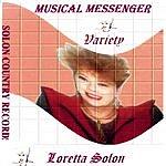 Loretta Solon Musical Messenger Variety