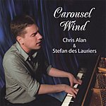 Chris Alan Carousel Wind