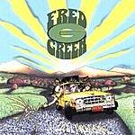 Fred Green Dillywagon