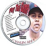 Chaun Man Play Tha Game