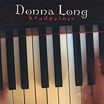 Donna Long Handprints