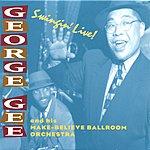 George Gee Big Band Swingin' Live
