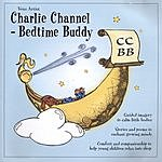 Charlie Channel Bedtime Buddy