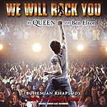 Original London Cast Bohemian Rhapsody ('We Will Rock You' Cast Recording)