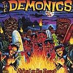 Demonics Ritual On The Beach