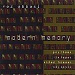 Rez Abbasi Modern Memory