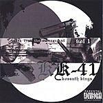KK-41 Tales From The Underground Vol.1 (Parental Advisory)