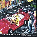 Kris Hollis Key Return Of Boy Howdy