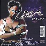 Diz-E Da Blackat Twistella (Parental Advisory)