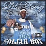 Lil Tony Soljah Boy (Parental Advisory)