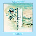 Steve Hackett Voyage Of The Acolyte (Remastered)
