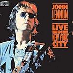 John Lennon Live In New York City