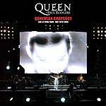 Queen Bohemian Rhapsody (Live In Hyde Park)