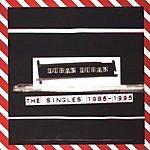 Duran Duran The Singles Box 1986-1995