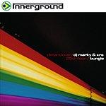DJ Marky Distant Lover / 25th Floor (Single)