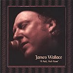 James Wallace A Red, Red Rose