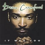 Dean Crawford It Was You