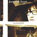 Jennifer Scott Quartet Emotional Girl