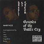 D.A.V. Warface Sounds Of Tha Battle Cry (Parental Advisory)