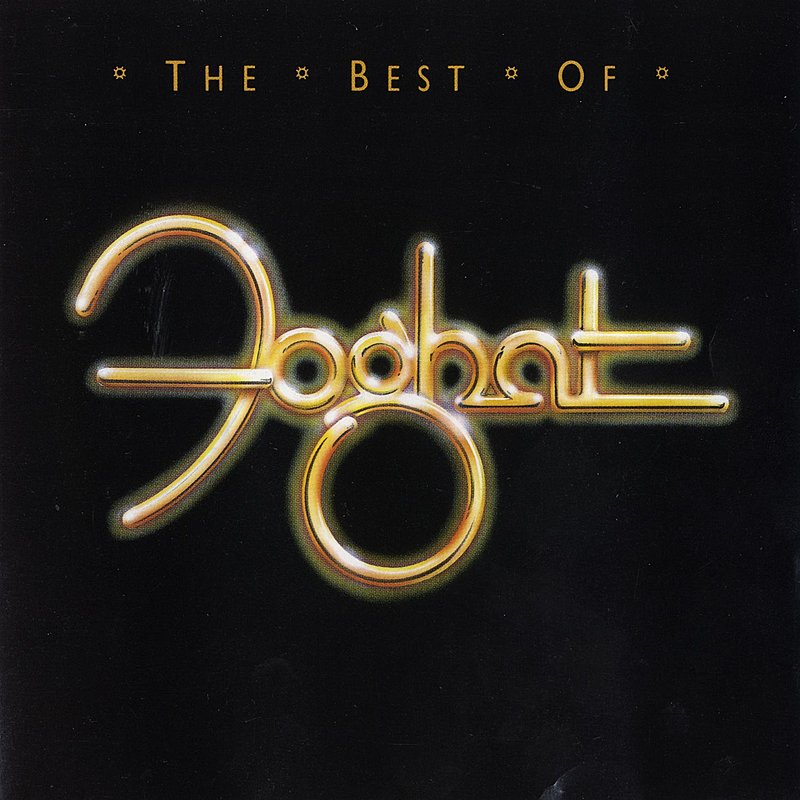 Cover Art: The Best Of Foghat