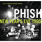 Phish Live At Madison Square Garden - New Year's Eve 1995