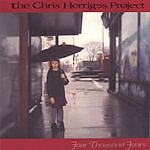 Chris Herriges Project Four Thousand Fears