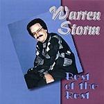 Warren Storm Best Of The Rest