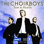 The Choir Boys Tears in Heaven (UK Maxi Single)