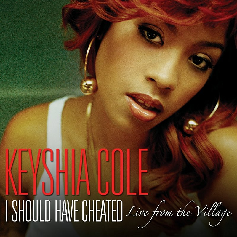 Cover Art: I Should Have Cheated (Live From The Village)