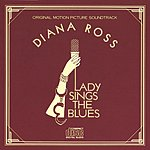 Diana Ross Lady Sings The Blues: Original Motion Picture Soundtrack
