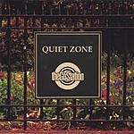 The Go Station Quiet Zone EP