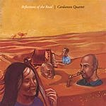 Cardamon Quartet Reflections Of The Road