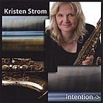 Kristen Strom Intention