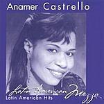Anamer Castrello Latin American Mezzo