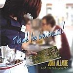 John Allaire & The Campistas Thank You Waitress
