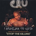 Cru I Swear To God (Maxi-Single)
