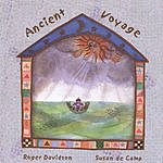Roger Davidson Trio Ancient Voyage