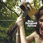 Brie Feingold-Africa The Singer-Songwriter Song