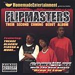 Flipmasters Come Ride With Uz