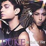 Duke In Bed W/Her