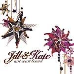 Jill & Kate East Coast Bound