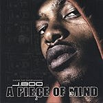 J. Boo A Peace Of Mind