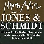 Harvey Schmidt Harvey Schmidt Plays Jones And Schmidt