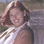 Jenna Kay Hang On To Your Halo