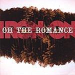 Iron On Oh The Romance